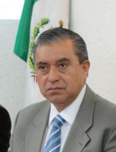 Lic. Esteban Ángeles cerón