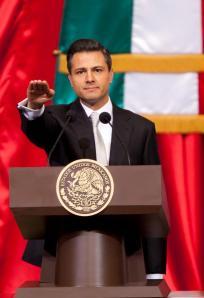 Peña-Nieto-protesta