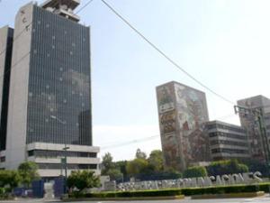 Edificio SCT 2