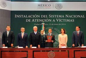 Sistema Nacional de Victimas 01